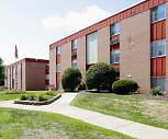 Churchview Garden Apartments, Paynter Elementary School, Pittsburgh, PA