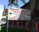 South Pacific, East Hawthorne, Hawthorne, CA