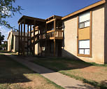 Cornerstone Village Apartments, Midland, TX