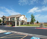 Salt Fork Apartments at Red Stone, Amarillo, TX
