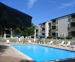 Relax poolside at Southfield, Southfield