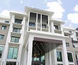 Building, PARC3400