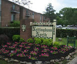 Nottingham North Apartments, Inskip, Knoxville, TN