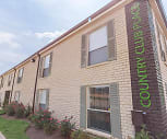 Country Club Place Apartments, 77023, TX