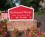 Kirkwood House, Towson, MD