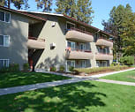 Treetop Apartments, Sage Technical Services, ID