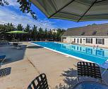 Creekpointe Apartment Homes, Tomahawk Creek Middle School, Midlothian, VA