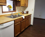 Mindak Apartments, Lewis And Clark Elementary School, Fargo, ND