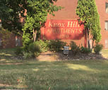 Knox Hills Apartments, Suitland, MD