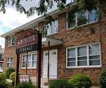 Southview Terrace, Edison Middle School, Janesville, WI