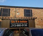 Gia III @ Bellaire, 77081, TX