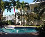 The Jasmine Apartments, Knox Theological Seminary, FL
