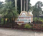 Cordoba Courts, North Dade Middle School, Miami Gardens, FL