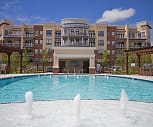 Pool, The Residences at Park Place
