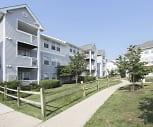 Building, Dulles Center Apartment Homes