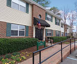 Hidenwood Apartments, Riverside Regional Medical Center, Newport News, VA