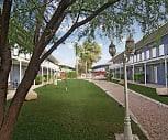 American Village, Flowing Wells High School, Tucson, AZ