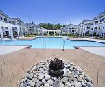 Fenwyck Manor Apartments, Greenbrier Middle School, Chesapeake, VA