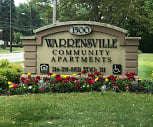 Warrensville Community, Beachwood, OH