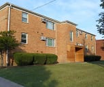 Kingsdale Apartments, Brookpark, OH
