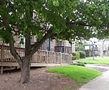 Southwood Apartments, Marshall Elementary School, Morrow, GA