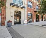 Metro at Brady Arts District/Tribune Lofts, 74103, OK