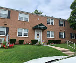 Kensington Gate Apartments, Tuscany   Cantebury, Baltimore, MD