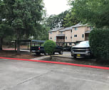 Witham Village Apartments, Hoover Elementary School, Corvallis, OR
