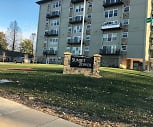 Sunset Tower Apartments, Henderson, KY