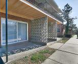 Woodington West, Halethorpe Marc - MTA, Halethorpe, MD