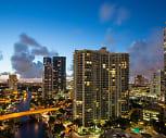 Vu New River Apartments, Virginia Shuman Young Montessori School, Fort Lauderdale, FL