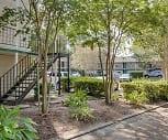 Beau Chenes Apartments, Lafayette, LA