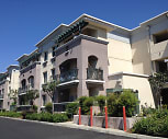 San Marino Senior Apartments, Serrano Middle School, Montclair, CA