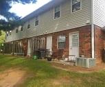 Rolling Hills, Evans Middle School, Newnan, GA