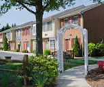 Colony Wood Townhomes, Lakeview Elementary School, Colonial Heights, VA