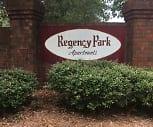 Regency Park, Athens, GA