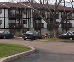 Zurich Haus, Toki Middle School, Madison, WI