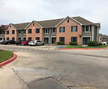Townhomes Of Bayforest, Baytown, TX