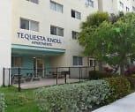 Tequesta Knoll, Civic Center, Miami, FL