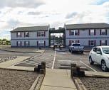 Eaton Village, Animas Elementary School, Farmington, NM