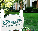 Sommerset Retirement, Park View High School, Sterling, VA
