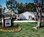 Riverwood Village Duplexes, King'S Grant Elementary School, Virginia Beach, VA