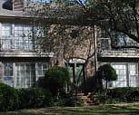 Surrey Hill Apartments, Crichton College, TN