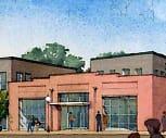 Patrick Henry Square, Bellevue Elementary School, Richmond, VA