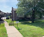 Herrnhut, Warford Elementary School, Kansas City, MO