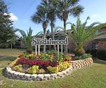 Community Signage, Sandalwood