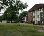 Easton Village Apartments, Indianola Middle School, Indianola, IA