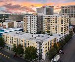 Modern Downtown Bellevue living with the features and amenities you expect, Metro 112 Apartments