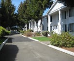 Thirteen Colonies Townhouses, University Place, WA
