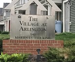 Village of Arlington Apartments, Youngstown, OH